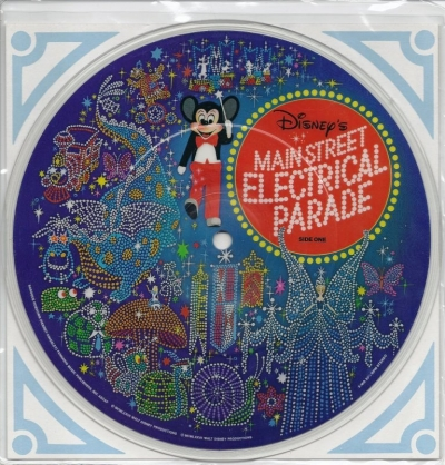 5-WD Disney's Main Street Electrical Parade